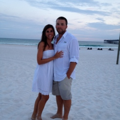 The beaches in Panama City 2012