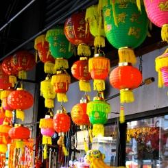 Chinatown, 2012