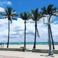 Hollywood, Florida - Memorial Weekend 2016